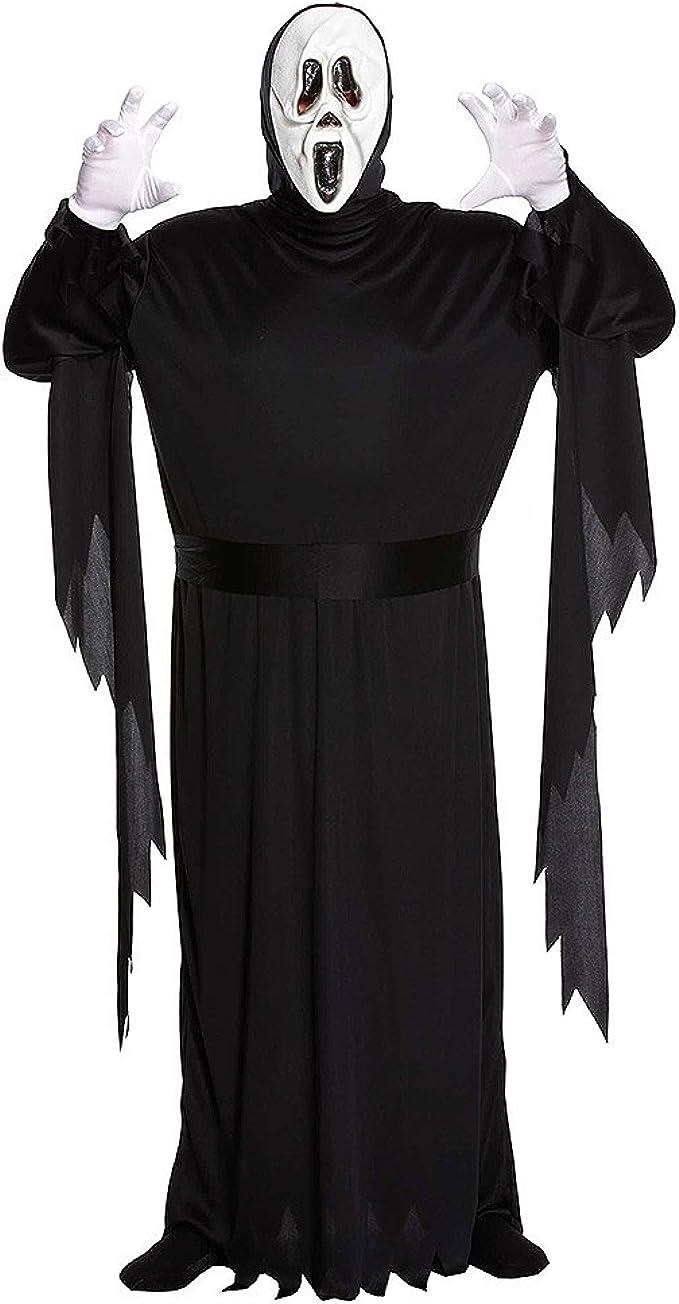 Demon Ghost Plus Size Fancy Dress Costume ... - Amazon.com