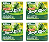 Rio Amazon Rio Trading Guarana Jungle Elixir 10 X Single Phial Pack 15 X 10... 10 x 15ml Phial