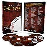 Magic Makers 120 Card Tricks, Complete Card Magic 7 Volume Set