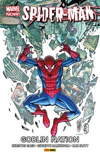Marvel Now! PB Spider-Man Vol. 6: Goblin Nation (Marvel Now! Spider-Man) (German Edition)