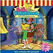 Die Schlossgespenster (Bibi Blocksberg 8) | Elfie Donnelly