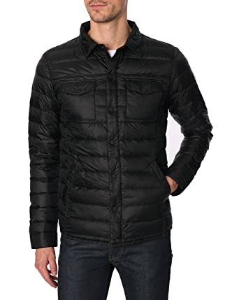 Chaqueta Jott Just Over The Top Gritando Negro 999: Amazon ...