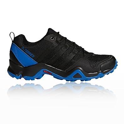 adidas Terrex Ax2 CP Chaussures de Randonnée Basses Homme Noir