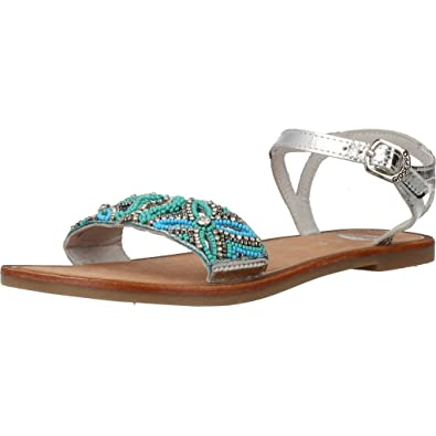 Zapatos azules Gioseppo Beduina infantiles V7DXiLl