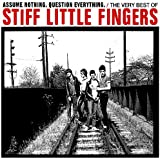 Assume Nothing Question: Very Best of Stiff Little Fingers