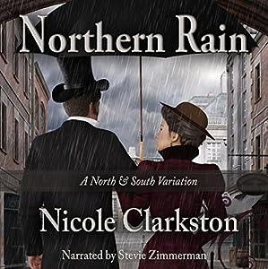Northern Rain Audiobook