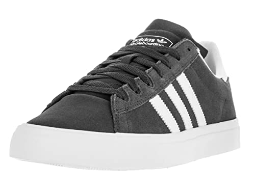 new style fb0f2 fceb2 Adidas Mens Campus Vulc II Adv Skate Shoe Amazon.ca Shoes  H