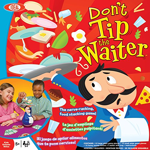 Ideal Dont Tip Waiter Game