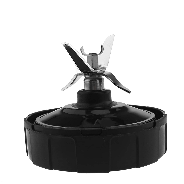 Extractor 7 láminas para NUTRI Ninja Licuadora Auto IQ 900 W 1000 ...