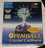 Solid State Pinball: Crystal Caliburn