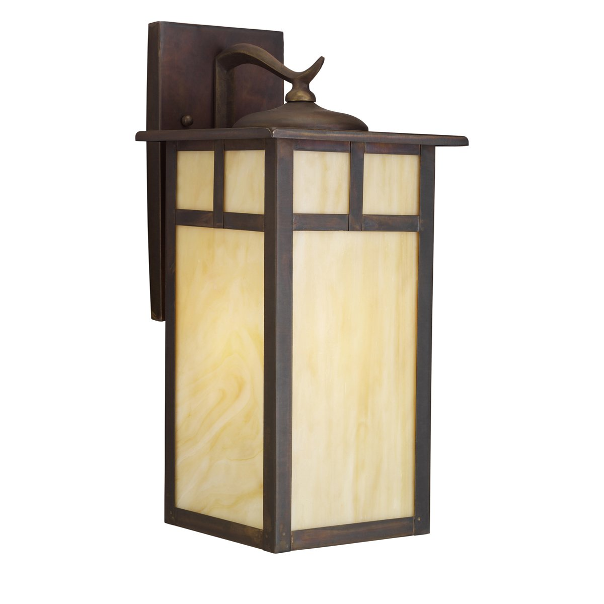 Kichler 9651cv alameda outdoor wall 1 light canyon view wall kichler 9651cv alameda outdoor wall 1 light canyon view wall porch lights amazon mozeypictures Choice Image