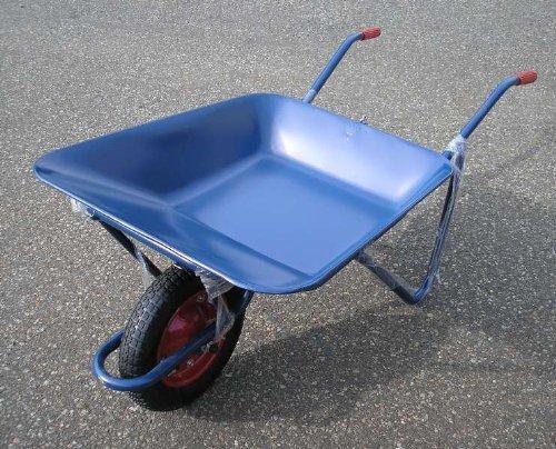 スチール製 一輪車 Z-13 B00GQRTKRK