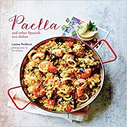 Paella And Other Spanish Rice Dishes: Amazon.es: Vv.Aa.: Libros en ...