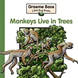 Monkeys Live in Trees (Little Bug Books) - Best Reviews Guide