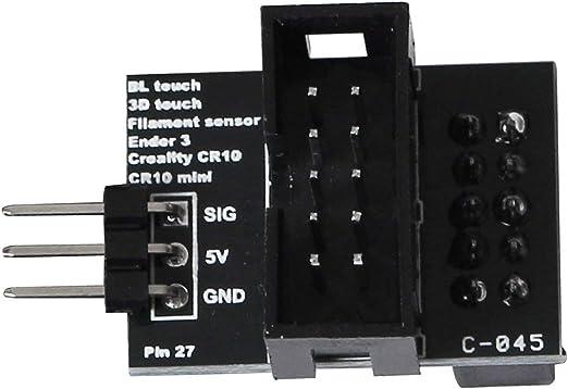 Accesorios para impresoras 3d Creality Cr-10 / Ender 3 Pin 27 ...
