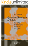 Quantum Chemistry of Solids (English Edition)