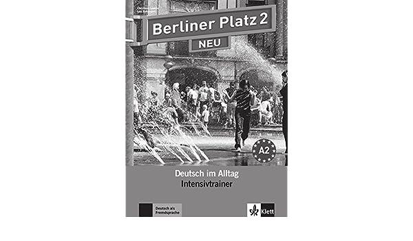 Berliner Platz 2 Neu Intensivtrainer Pdf
