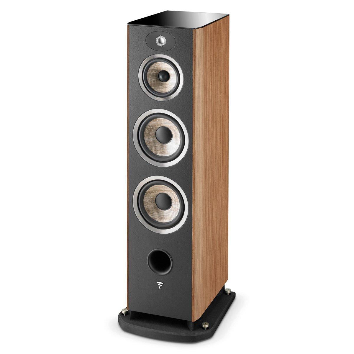 Amazon com: Focal Aria 948 3-Way Bass-Reflex Floorstanding Speakers