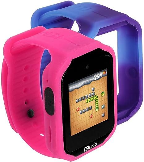 Kurio V 2.0 - Reloj Inteligente para niños: Amazon.es: Juguetes y ...
