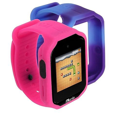 Kurio V 2.0 - Reloj Inteligente para niños
