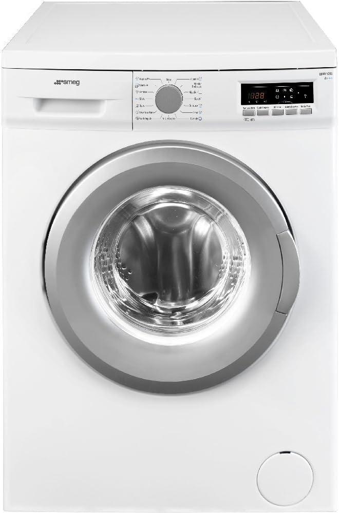 Lavadora de libre instalación, carga fro