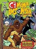 Cinema Insomnia: Bigfoot Mysterious Monster