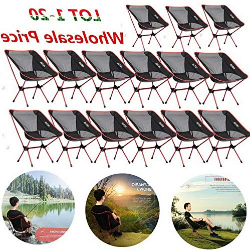 Kaputar LOT Folding Camping Chair Picnic Outdoor Beach for sale  Delivered anywhere in USA