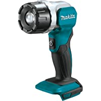 Makita DEADML808 DML808 Linterna LED, 18 V