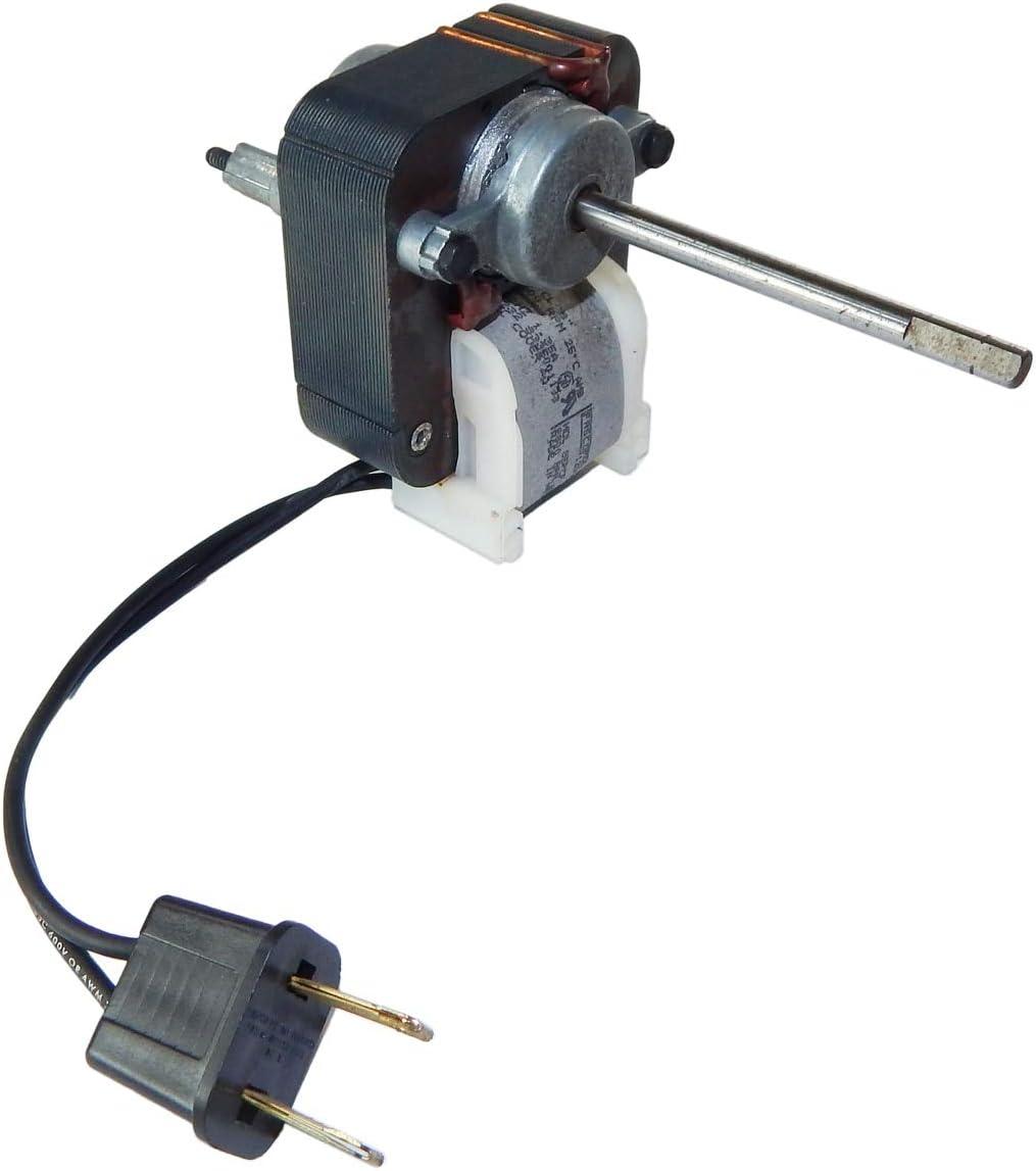 120V # 8767-8232 C-Frame Qmark Marley Electric Motor 1.35 amps