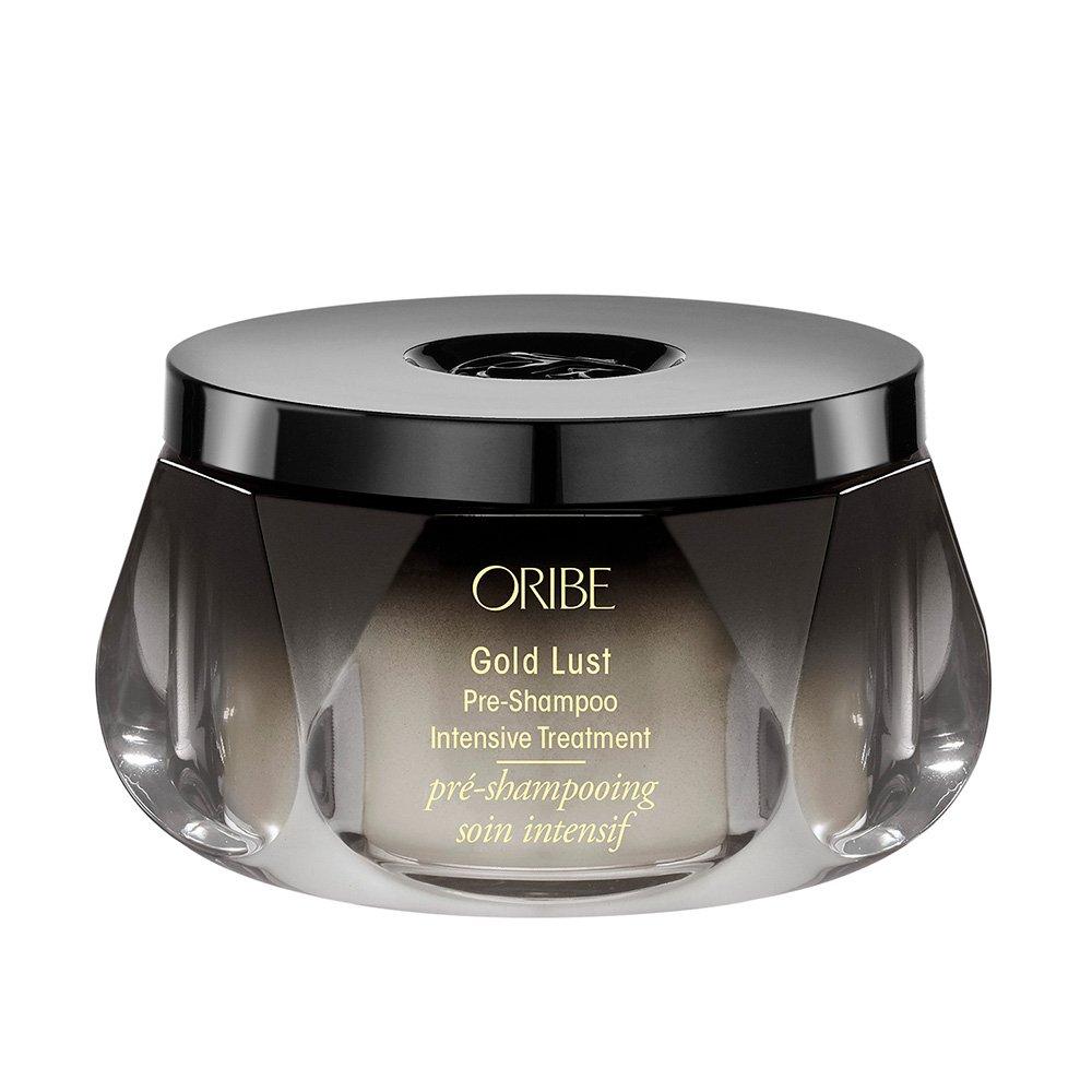 ORIBE Gold Lust Pre Shampoo Moisture Treatment, 4 Fl Oz