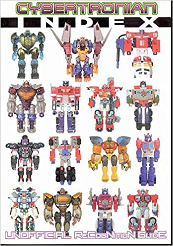 Cybertronian Transformers Index