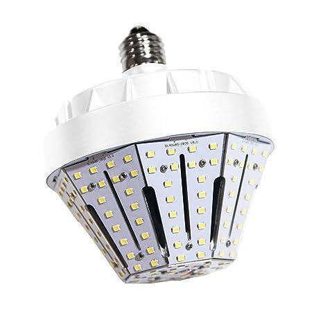 KAWELL E27 Bombilla LED Luz de Maíz 30W Ahorro de Energía LED Luz ...