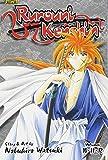 Rurouni Kenshin (3-in-1 Edition), Vol. 4: Includes Vols. 10, 11 & 12