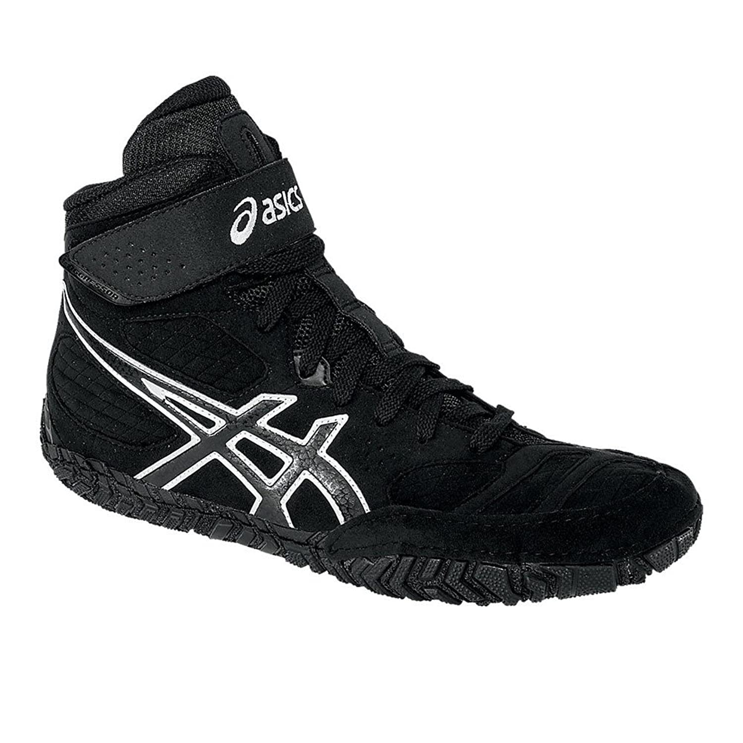 aed874ce1c1 Asics Aggressor 2 Wrestling Shoes  Amazon.co.uk  Shoes   Bags