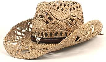 CHENJUAN Hat Fashion Women Men Western Cowboy Hat with Roll Up Brim Fedora Sombrero Hombre Caps