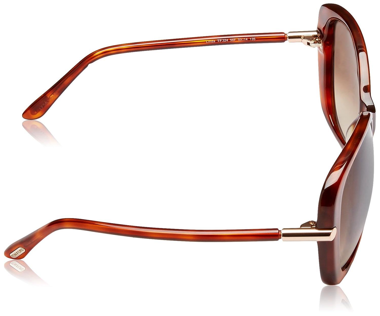 f219c4878022 Amazon.com  Tom Ford Women s TF324 Sunglasses