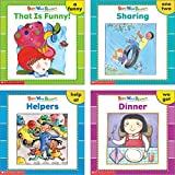 Sight Word Readers Parent Pack: Learning the First