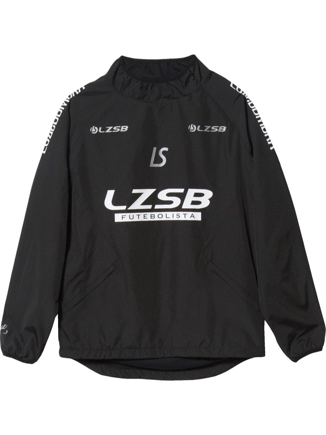 LUZeSOMBRA(ルースイソンブラ) HYBRID タフタトップ F1811104 B079QLJCZMブラック Large
