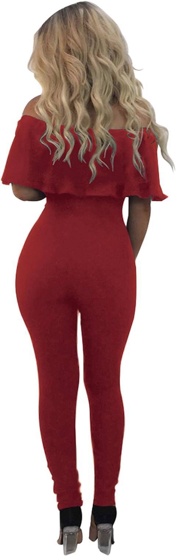 CoCo Fashion con bretelle Tuta da donna senza maniche