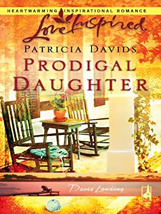 book cover of Prodigal Daughter
