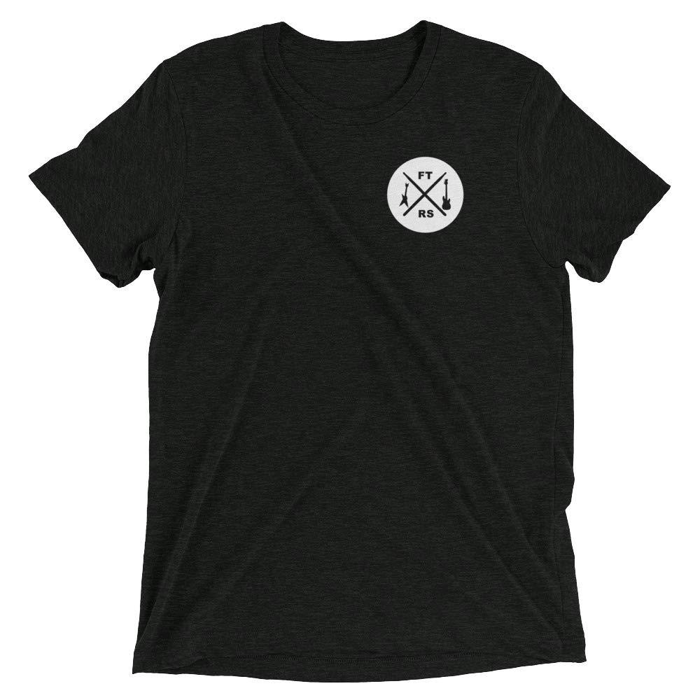 Failed Teenage Rock Star Logo Short Sleeve T-Shirt