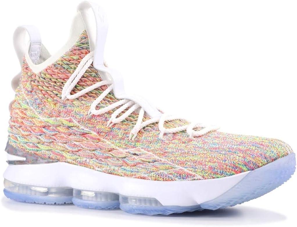 best sneakers dbd8e 8e47b Amazon.com | Nike Lebron 15 - US 8.5 | Basketball