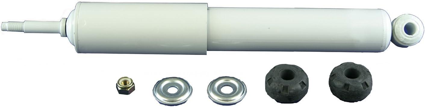2 pc Gabriel G63845 Shock Absorbers for Spring Strut Steering Suspension fk