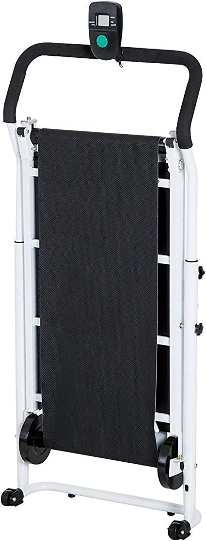 Joyfitness Cinta de Correr Manual Plegable LCD Inclinación ...
