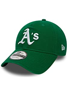 47 Gorra de béisbol Clean Up Oakland Athletics Brand - Verde ... 26c5a9cb43b
