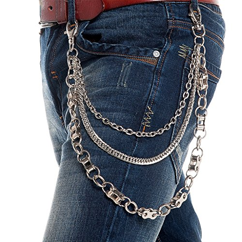 Multi Chain Link - 3
