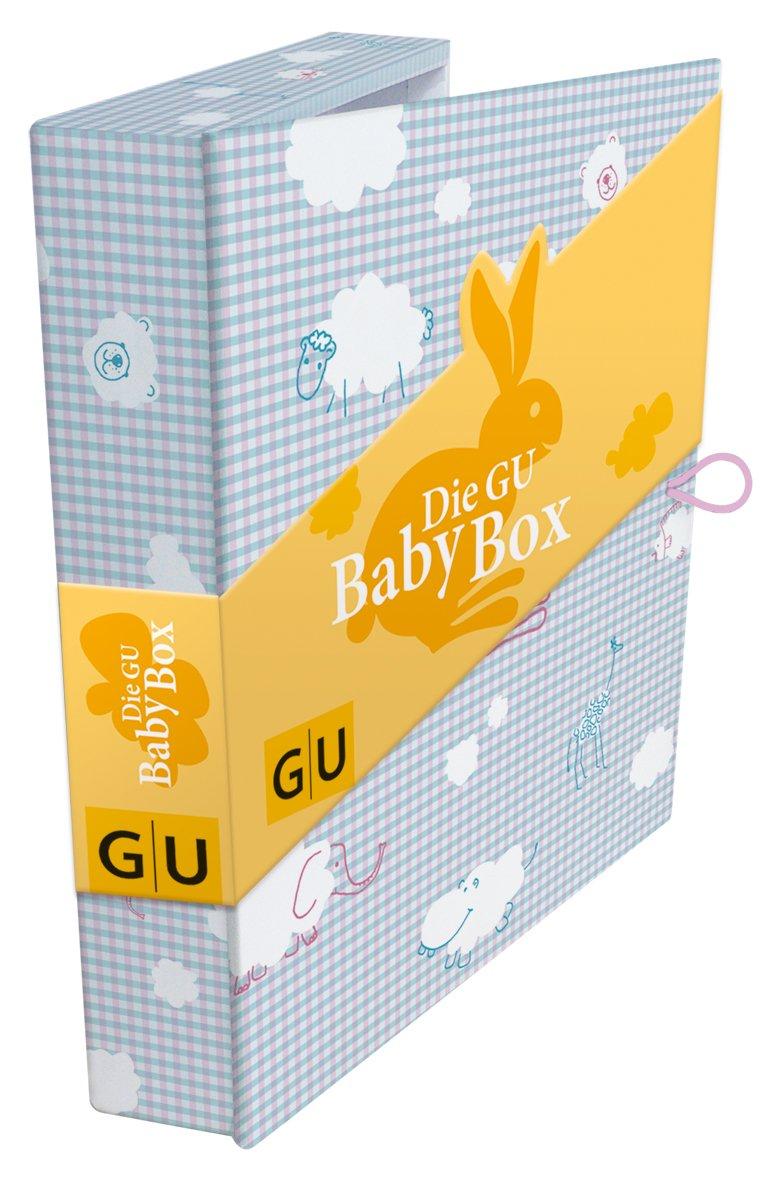 Die GU Baby-Box (GU Buch plus Partnerschaft & Familie)