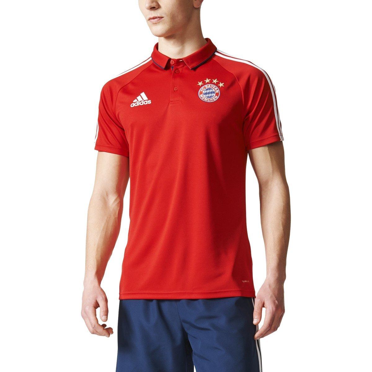 Adidas Fc Bayern Munich Fc Fc Munich Bayern Munich Polofcbtru Bayern Adidas Adidas Polofcbtru fygYv6b7