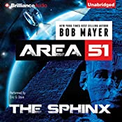 The Sphinx: Area 51, Book 4 | Bob Mayer