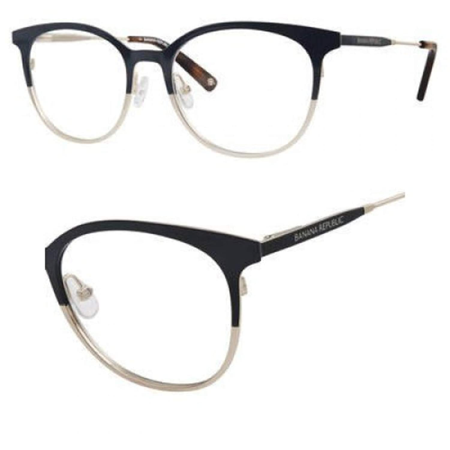 Eyeglasses Banana Republic Vivica 0KY2 Blue Gold